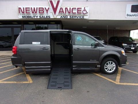 2018 Dodge Grand Caravan SXT Wagon in Guthrie, OK   Oklahoma City